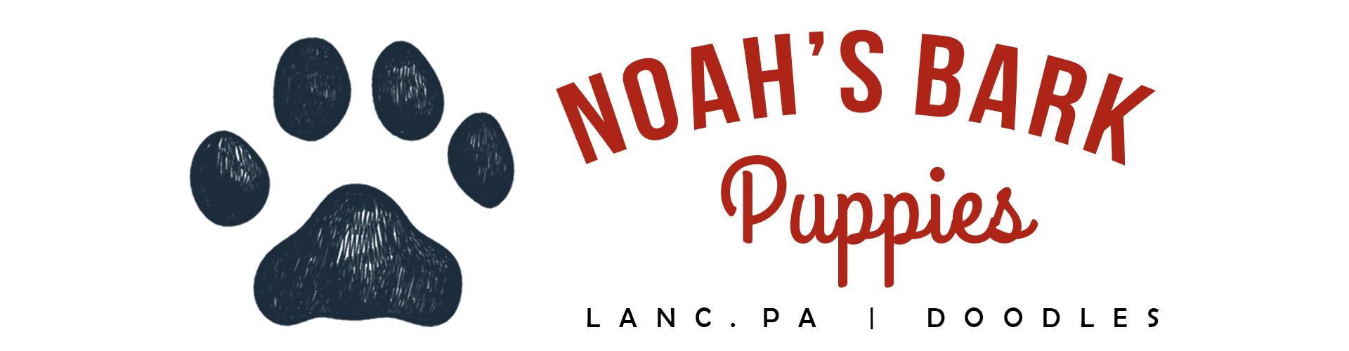 Noah's Bark Puppies